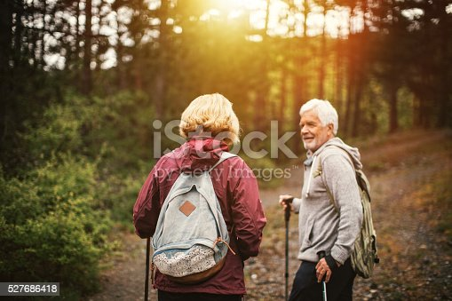 istock Healthy and active 527686418