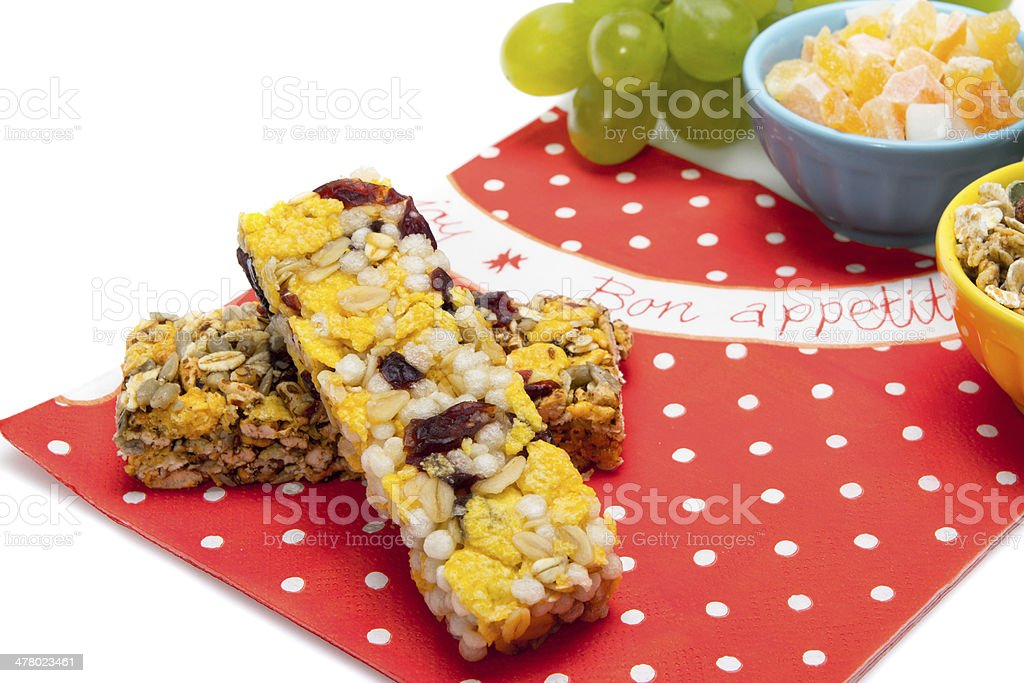 Healthy and diet food royalty-free stock photo