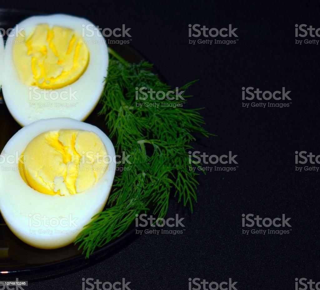 Como comer clara de huevo para adelgazar