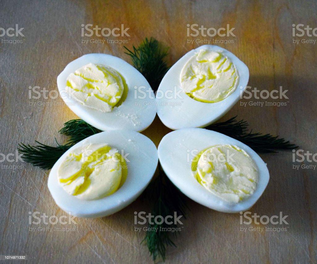 Claras de huevo para bajar de peso