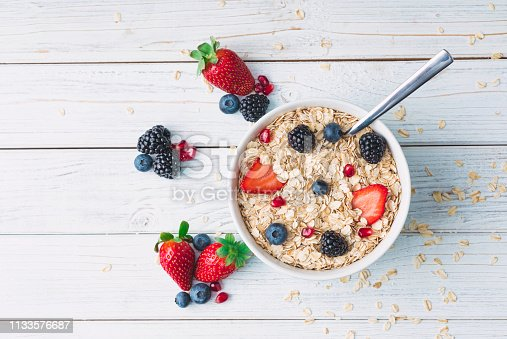 Breakfast, Breakfast Cereal, Cereal Plant, Healthy Eating, Healthy Lifestyle