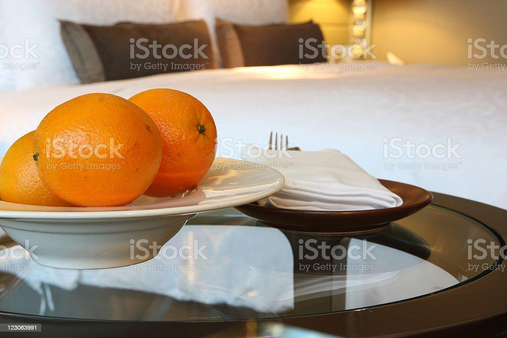 Healthy breakfast XXL royalty-free stock photo