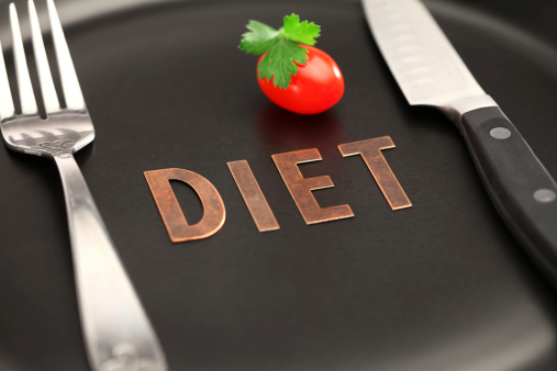 Healthy Diet 101 Stock Photo - Download Image Now