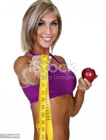 91837830 istock photo Healthy diet concept 171148919