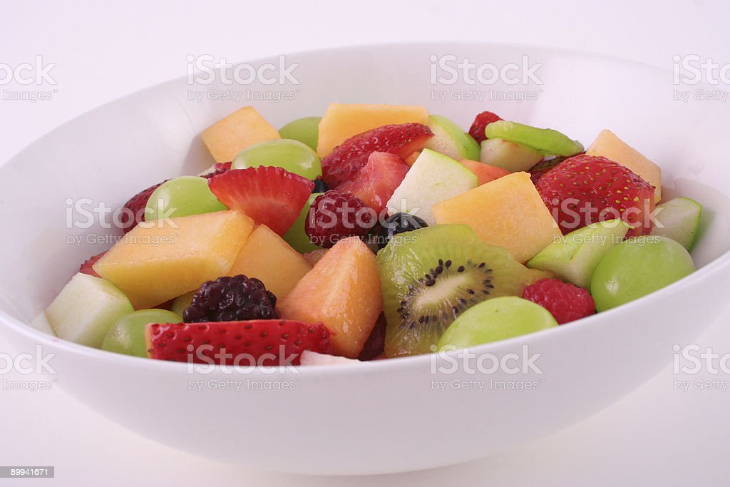 Healthy eating 1 royalty-free stock photo