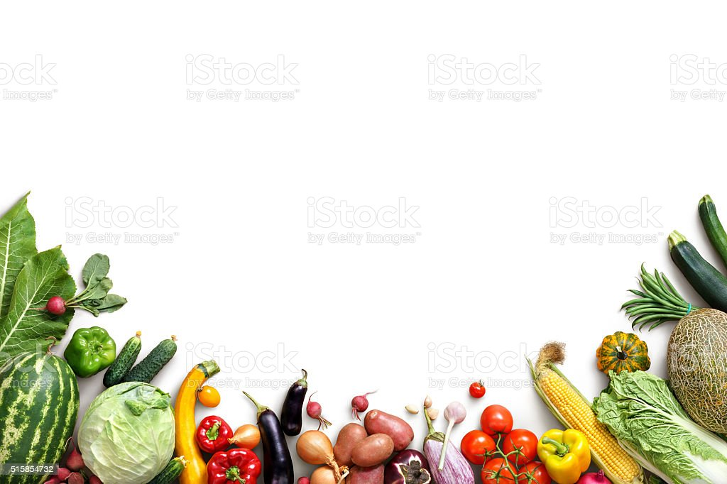 Healthy Eating Background Food Photography Different Fruits And Vegetables Stock Photo Download Image Now Istock
