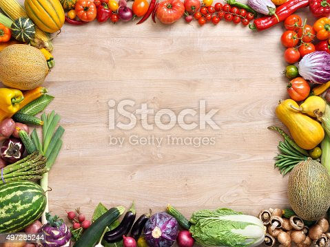 istock Healthy eating background 497285244