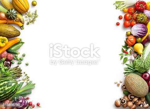 istock Healthy eating background. 515856750