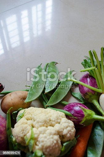 istock Healthy eating background 988699424