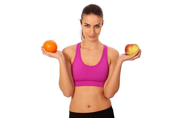 Gesunde Ernährung Konzept – Foto