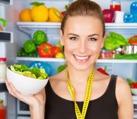istock Healthy eating concept 498611745