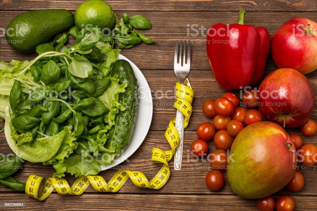 Comiendo sano adelgazar y