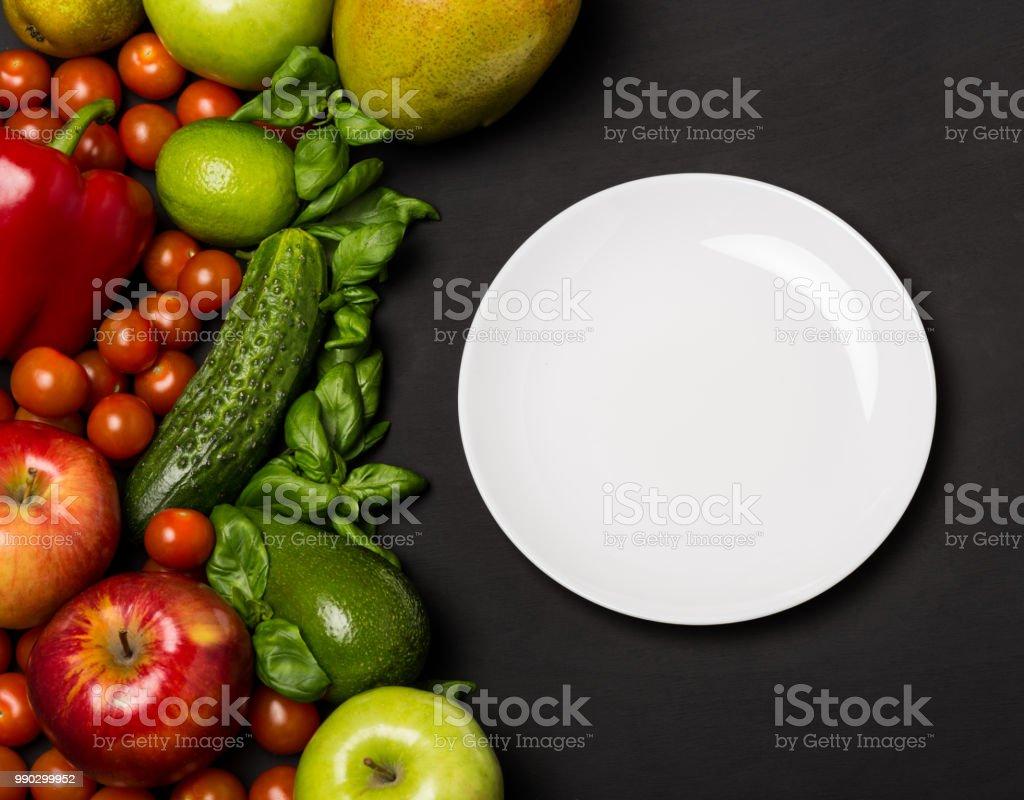 Comer sano dieta