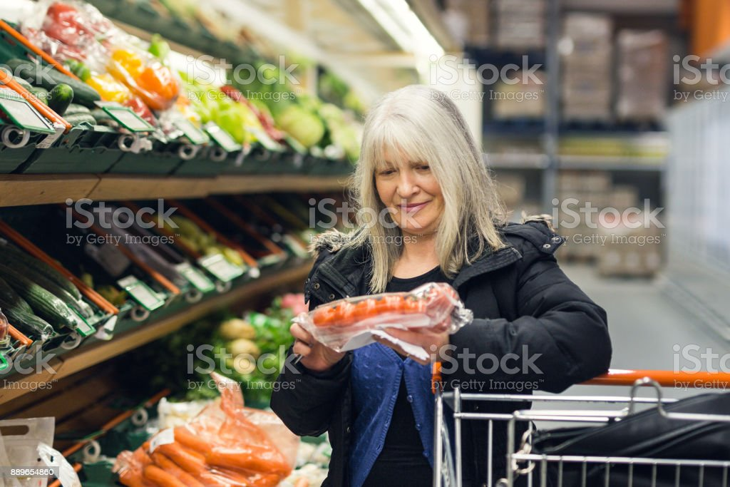 Healthy eating in my moto stock photo