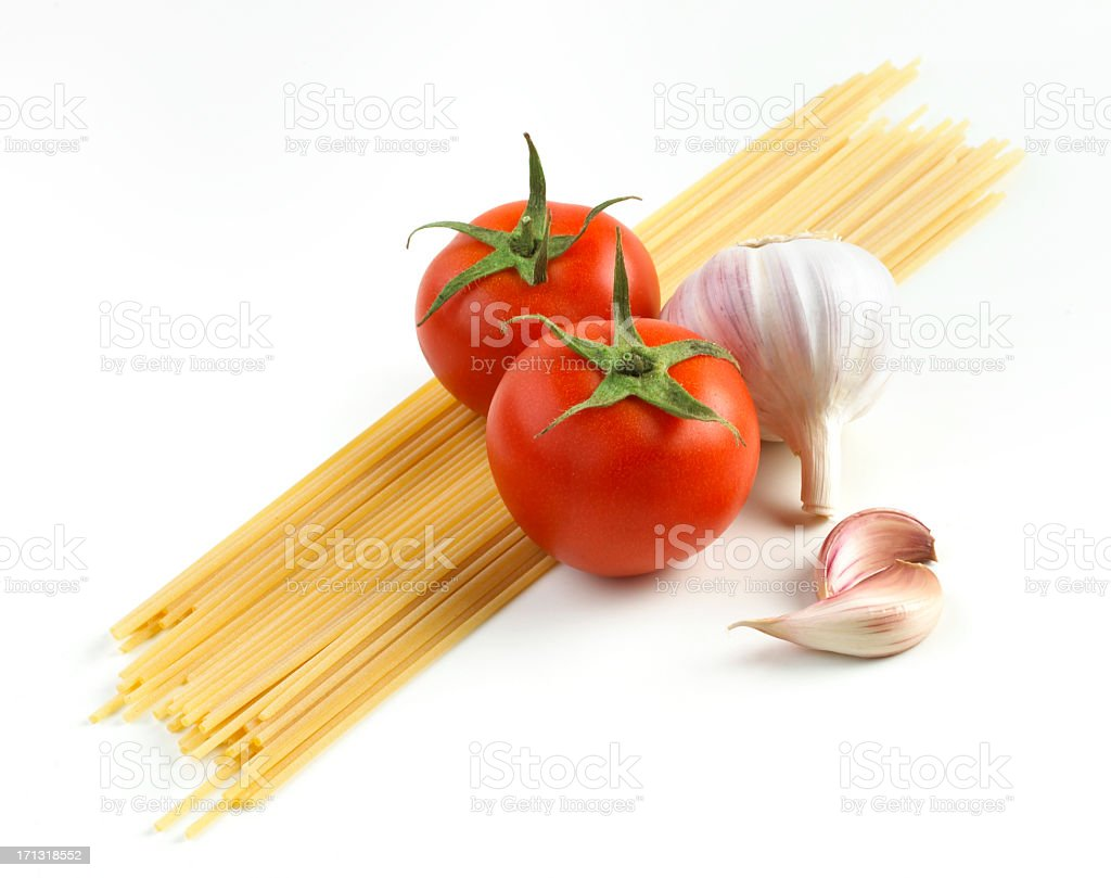 healthy eating : ingredients royalty-free stock photo