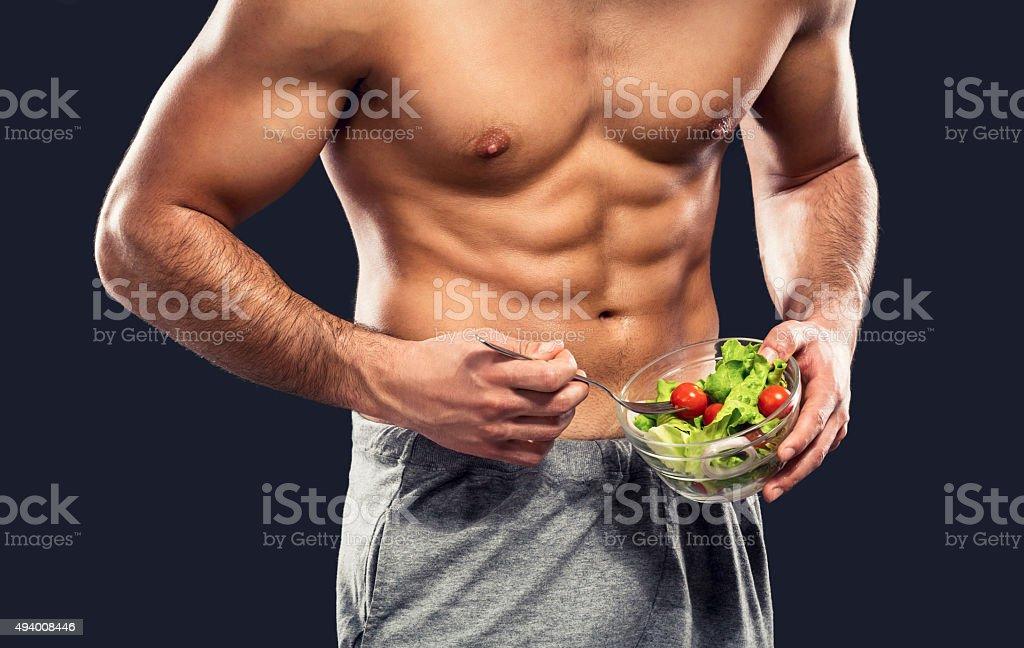 Gesunde Essen – Foto