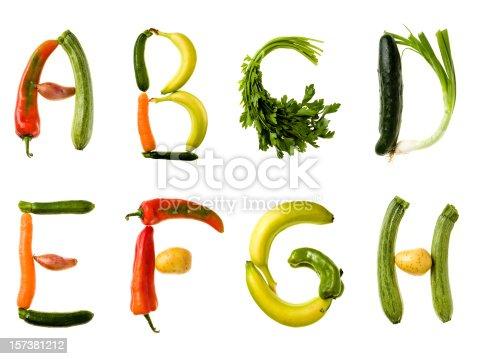 istock XXL Healthy Food Alphabet 157381212