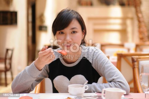 istock Healthy Food and Drink - XLarge 185266190