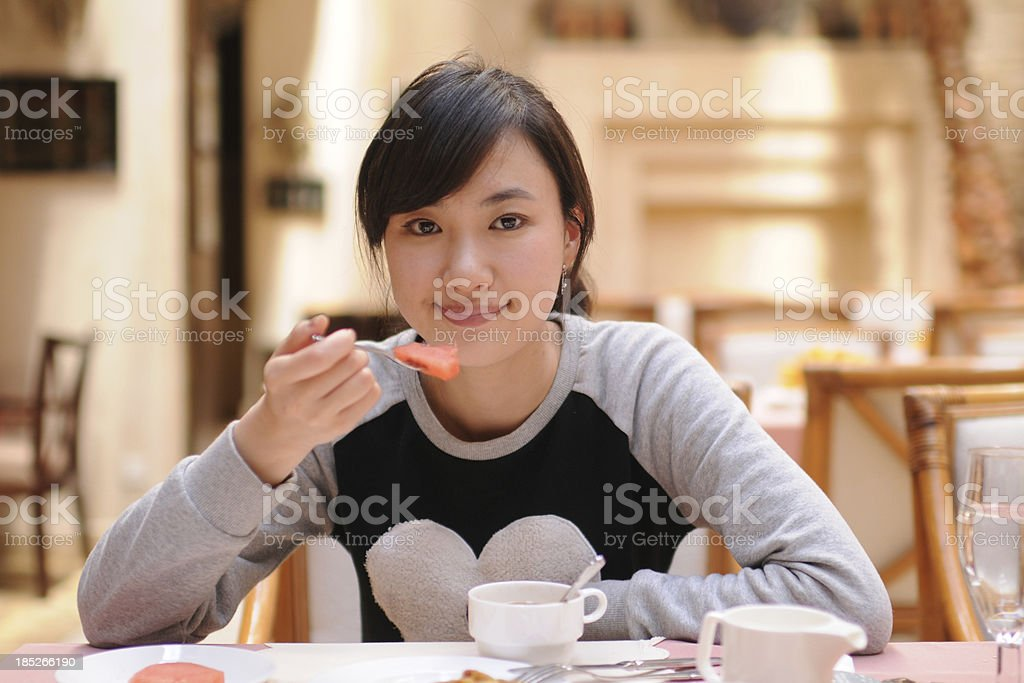 Healthy Food and Drink - XLarge stock photo