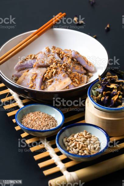 Healthy food concept vegan gluten free homemade asian fried glutinous picture id1222997476?b=1&k=6&m=1222997476&s=612x612&h=bt1dgo3 a0nuzqtes7tp7zqcholoxofk2qftgsv4t6w=