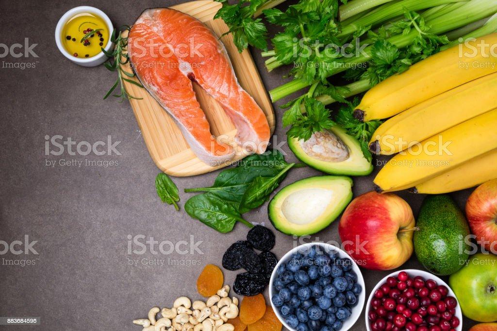 Pescado para dieta saludable