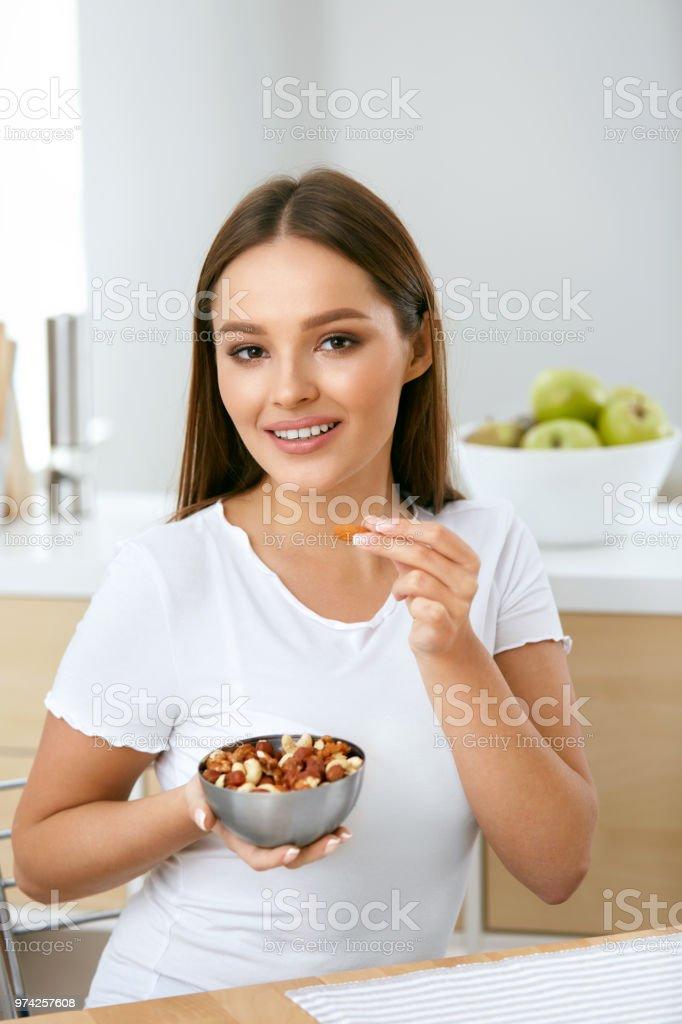 welche nüsse essen beim abnehmen