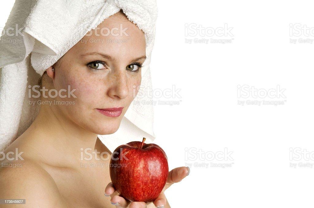 Healthy food... royalty-free stock photo