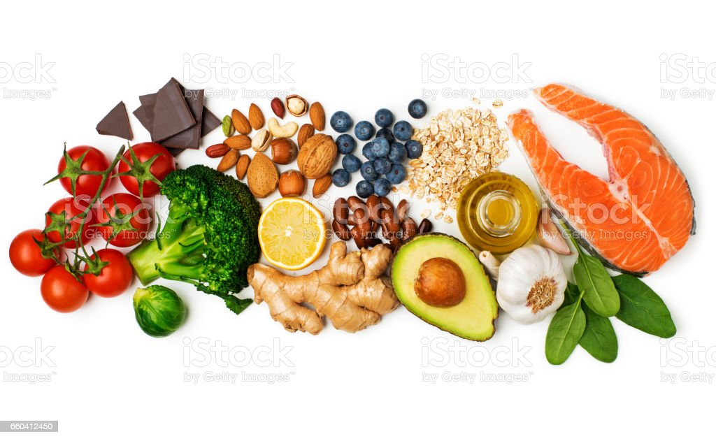 Healthy food stock photo istock for Cuisine healthy