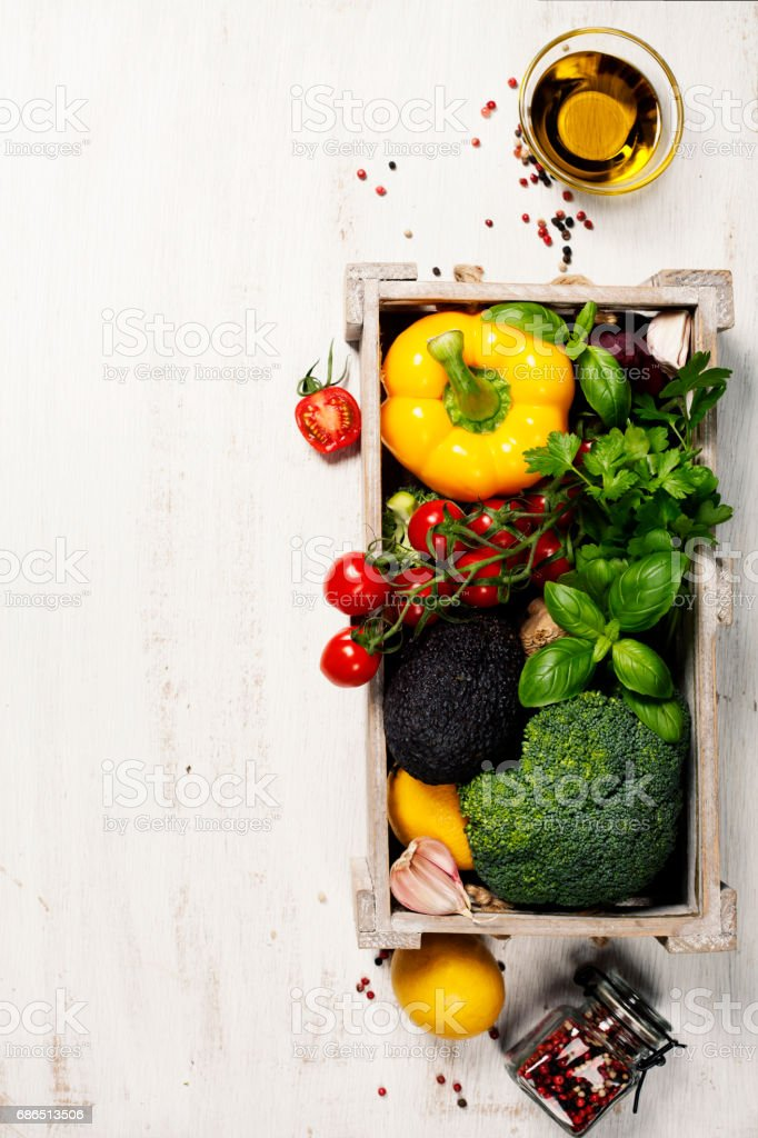 healthy food foto stock royalty-free