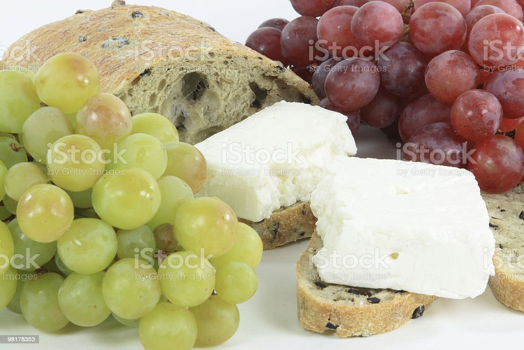 Healthy Food. royalty-free stock photo