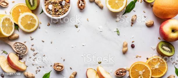 Healthy food vegan breakfast nutrition concept fresh summer fruits picture id1154817749?b=1&k=6&m=1154817749&s=612x612&h=pothfbllenuls l7qryoj6 uzqnrx0va1 a01qccefo=