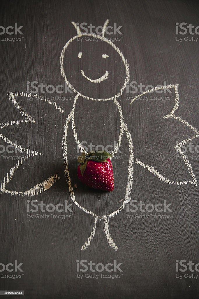 Des fraises de prime fraîcheur - Photo