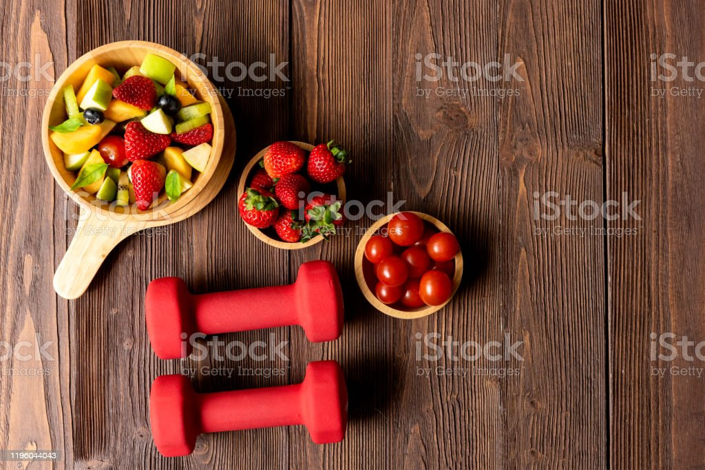 Healthy Fruits Fresh Fruits Salad Diet Slim Fit With Dumbbells Sport Equipment For Healthy Lifestyle Women Weight Loss And Diet Concept Stock Photo Download Image Now Istock Or try to go for a run. https www istockphoto com photo healthy fruits fresh fruits salad diet slim fit with dumbbells sport equipment for gm1196044043 341074742