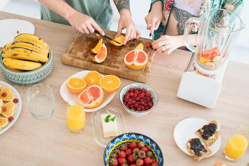 istock Healthy Habits 1019424652