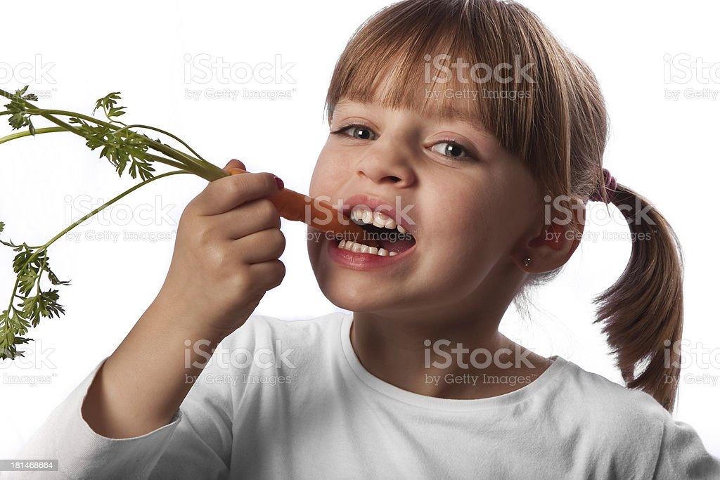 Healthy habits stock photo