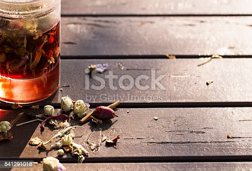 istock healthy herbal tea 541291018