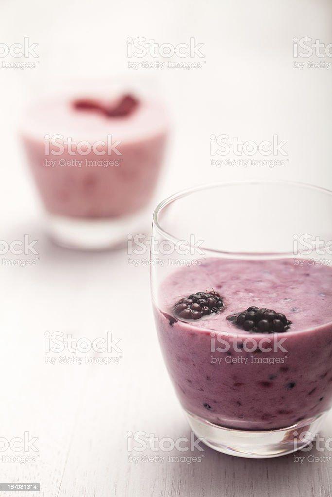 Healthy juices royalty-free stock photo