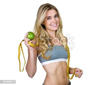 91837830 istock photo Healthy lifestyle concept 184858512