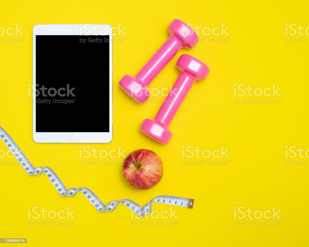 Dieta saludable para mujer