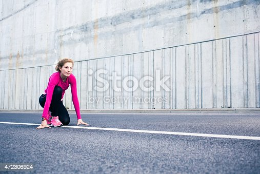 476391546istockphoto Healthy lifestyle fitness sports woman 472306924