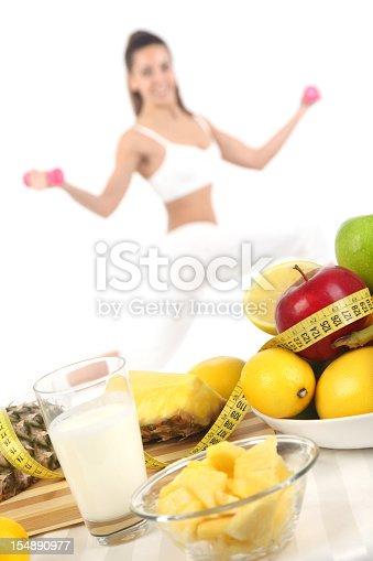 91837830 istock photo Healthy lifestyle 154890977