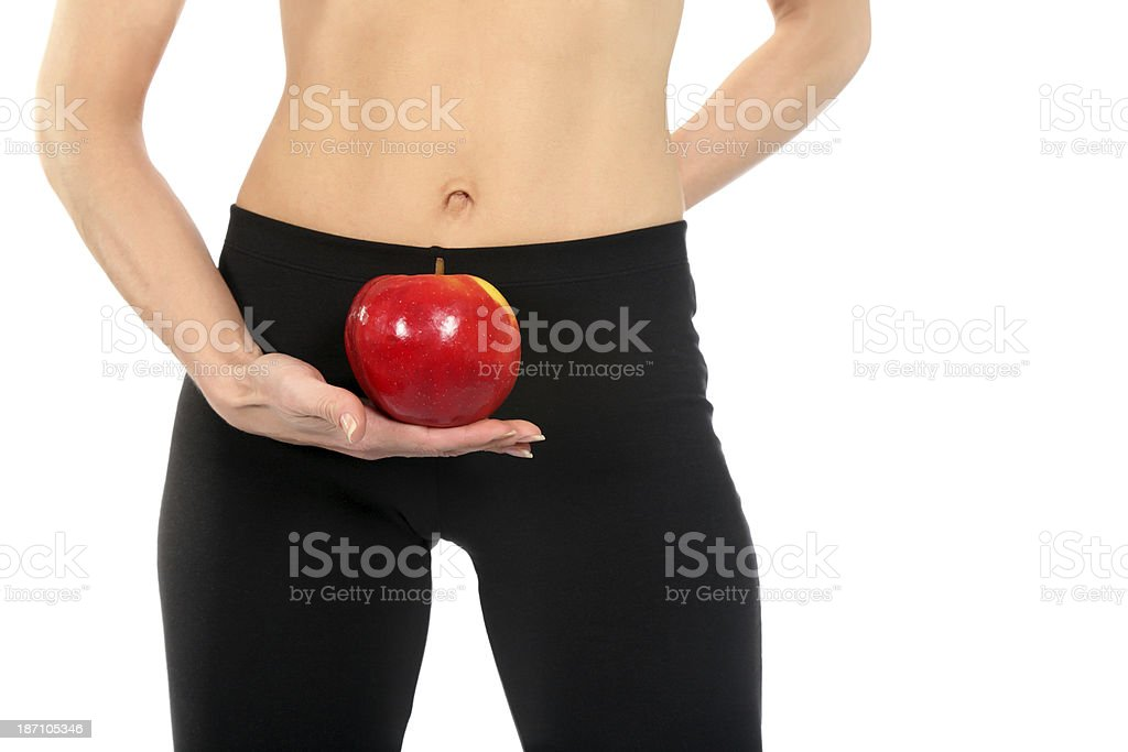 Healthy lifestyle royalty-free stock photo