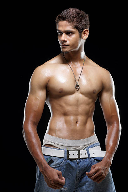 Royalty Free Indian Nude Men Pictures, Images And Stock Photos - Istock-3752