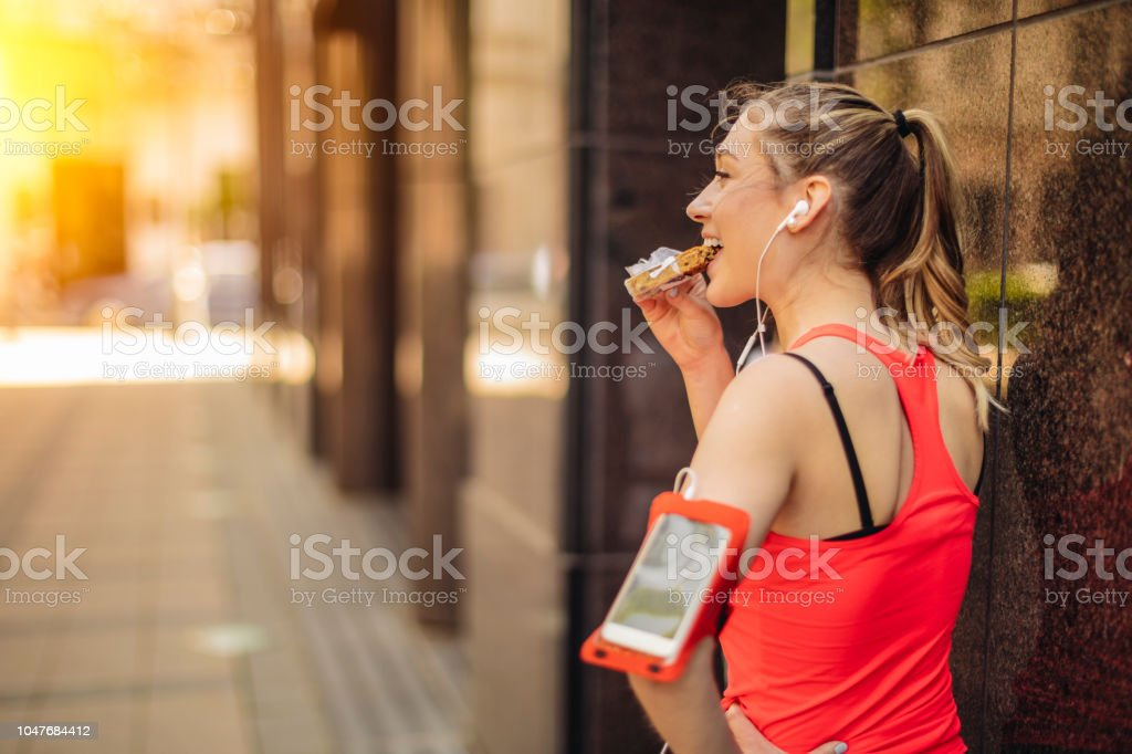 Saudáveis atividades ao ar livre se exercitar - foto de acervo