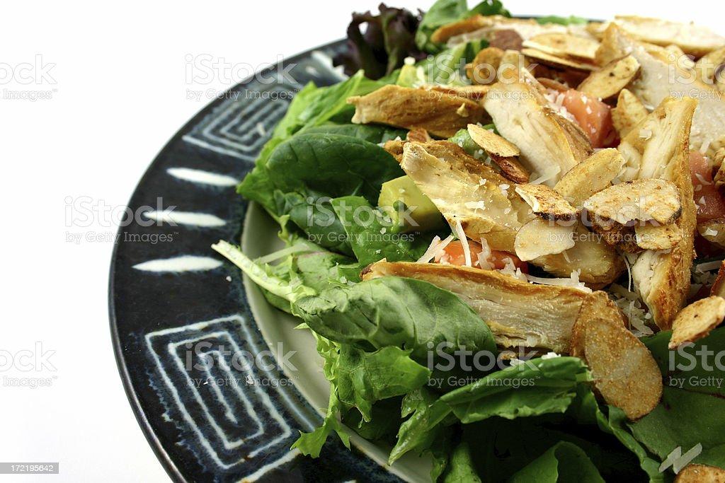 healthy salad 04 royalty-free stock photo