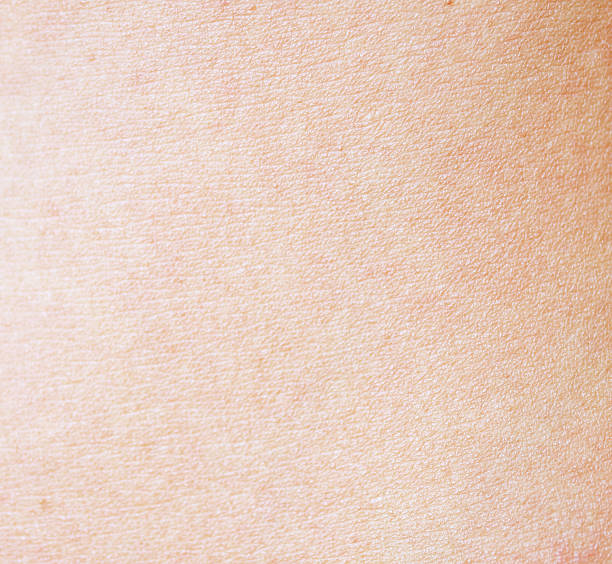 healthy skin stock photo