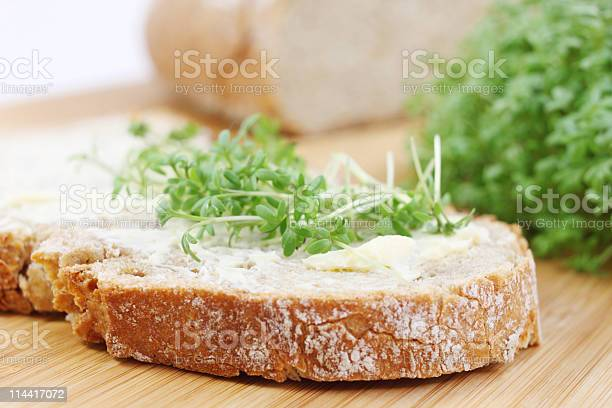 Healthy Snack Stock Photo - Download Image Now