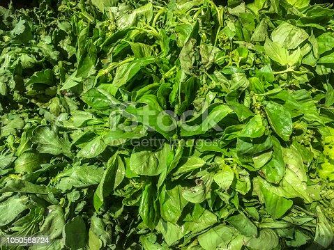 istock Healthy Vegetables 1050588724