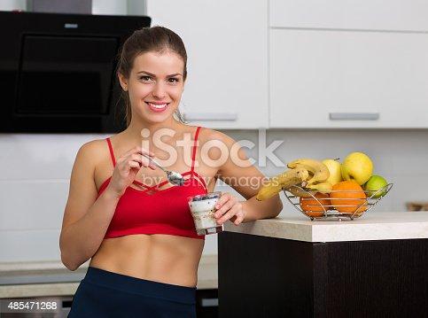 istock Healthy way 485471268