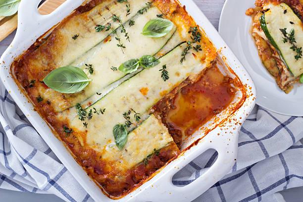 Healthy zucchini lasagna bolognese picture id471465476?b=1&k=6&m=471465476&s=612x612&w=0&h=zyvwibesssgcvn xlnpabijrfs3bzye9qxiabrobl00=